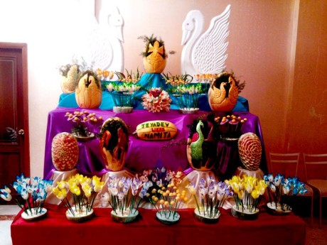 Cake Decorating Items In Coimbatore : Balachandar s Wedding Event   Wedding Decorators in ...