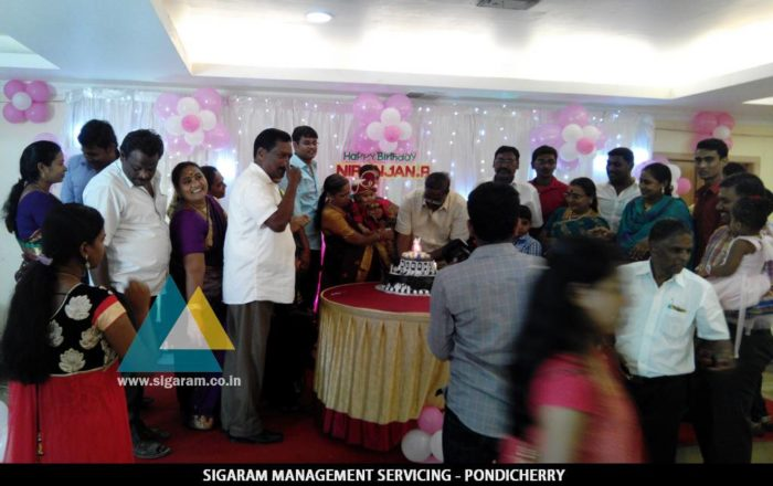 Birthday Party Decoration at MK Stalin Hall (5)