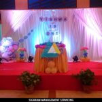 Themed Birthday Party Decoration at Sunway Manor, Pondicherry
