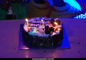 Birthday party Decoration in Pondicherry