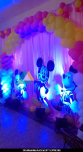 Birthday party Decoration in Pondicherry