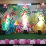 Themed Birthday Party Decoration at Pondicherry