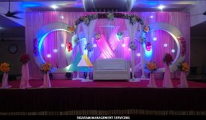 Wedding Decorations in Pondicherry (2)