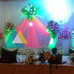 Puberty – Manjal Neerattu Vizha Function Decoration @ Le Royal Park Hotel, Pondicherry