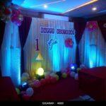Birthday Decoration at Junior Kuppanna Pondicherry (2)
