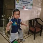 Birthday Kids standee Decoration at Jayaram Hotel Pondicherry (5)