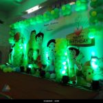 Chota Bheem themed Birthday Decoration (10)