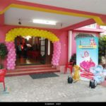 Chota Bheem themed Birthday Decoration (8)