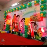 Chota Bheem themed Birthday Decoration (9)