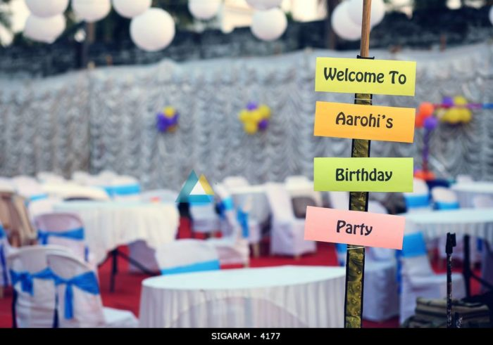Outdoor Birthday Party Decorations in Pondicherry Anumanthai (13)
