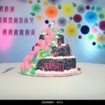 Outdoor Birthday Party Decoration in Pondicherry (Anumanthai)