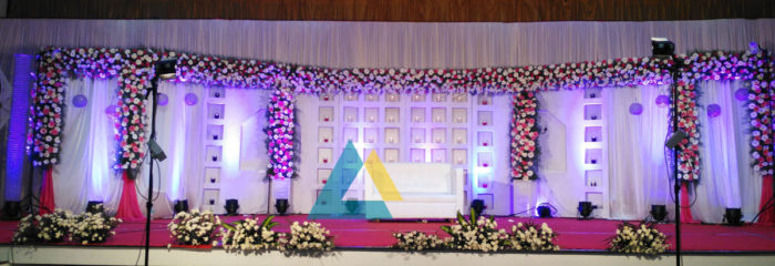 Wedding Reception Decoration in Chennai (6)