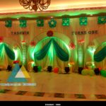 Birthday Decoration @ Surguru Hotel, Puducherry