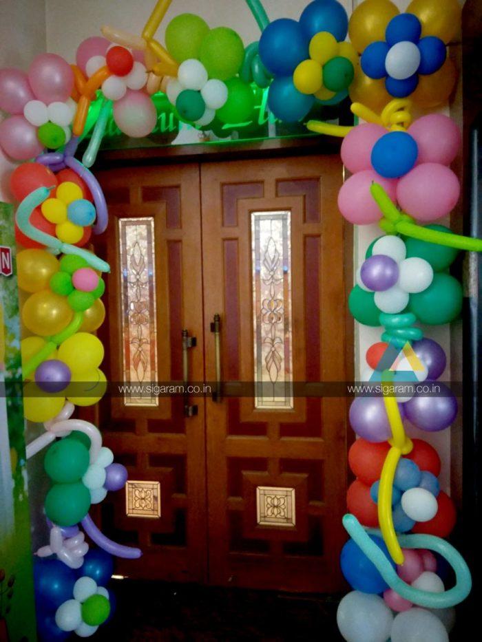 Princess Cinderella Themed birthday Party (3)