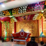 Wedding Planning and Wedding Stage Decoration @ Ponmani Arangam, Chidambaram
