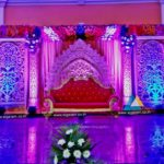 Reception and Wedding Decoration @ Shri Lalitha Mahal, Muthialpet, Pondicherry