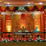 Reception and Wedding Decoration @ KNT Mahal, Near Neyveli Arch Gate, Neyveli