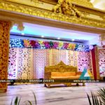 Reception and Wedding Decoration at Jayaram Thirumana Nilayam, Pondicherry