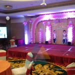Birthday Decoration @ Accord Hotel, Pondicherry