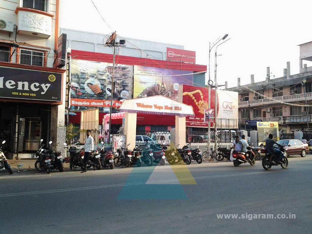Vespa Treasure Hunt Event Big Cinemas Pondicherry 030