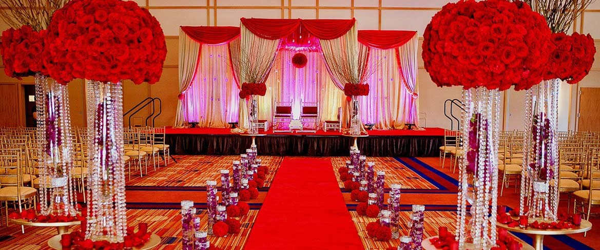 Sigaram wedding decorators best wedding stage decorators in pondicherry junglespirit Choice Image