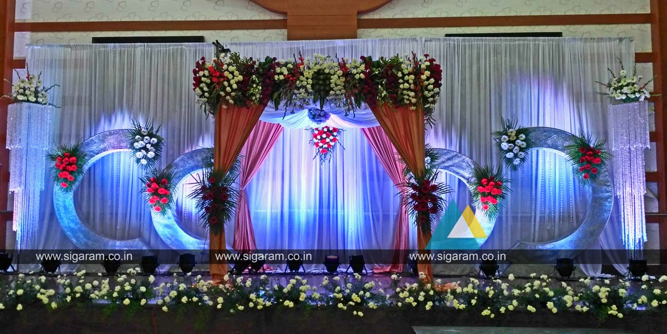 Wedding Stage Decoration In America   Wedding planners event management  company in pondicherry. Wedding Stage Decoration In America  Wedding stage decoration