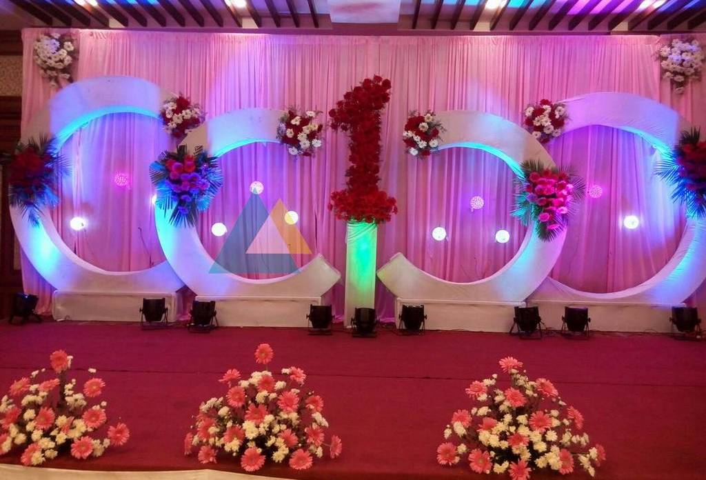 Birthday party decorators in pondicherry chennai for 1 birthday decoration images
