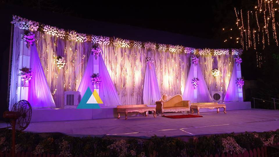 Reception decorations wedding decorators in pondicherry chennai sigaram 0068 junglespirit Choice Image