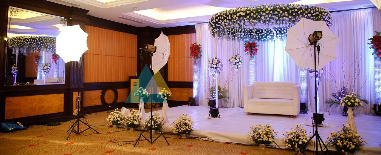 Reception Decorations Wedding Decorators In Pondicherry Chennai