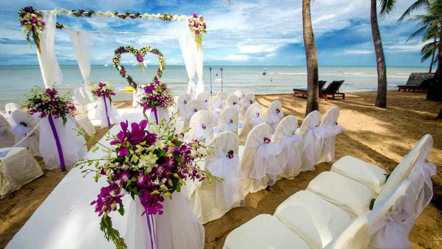 Destination Wedding Planners and Decorators in Pondicherry