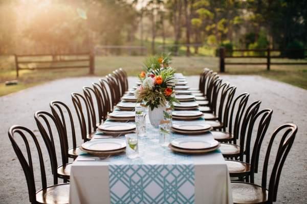Wedding Event Designing
