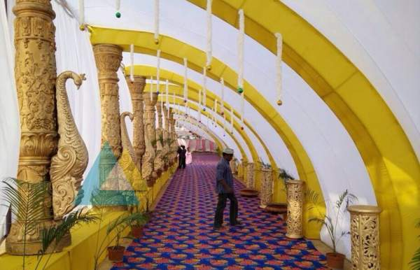 Wedding Reception Decorators In Pondicherry Chennai Tamilnadu