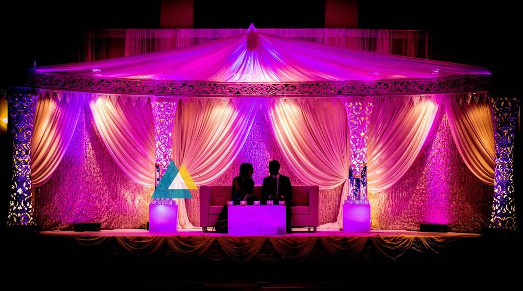 Reception Planners And Decorators In Pondicherry Chennai Sigaram