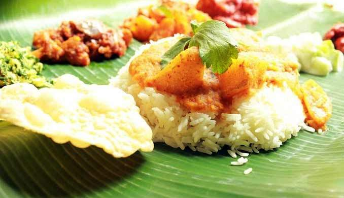 South Indian Wedding Catering service providers in Pondicherry