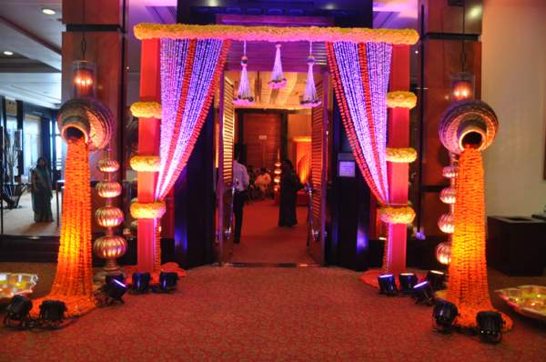 Wedding Amp Reception Decorators In Pondicherry Chennai