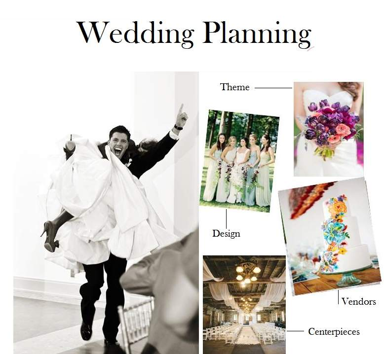 Wedding Event Planners and Organisers in Pondicherry