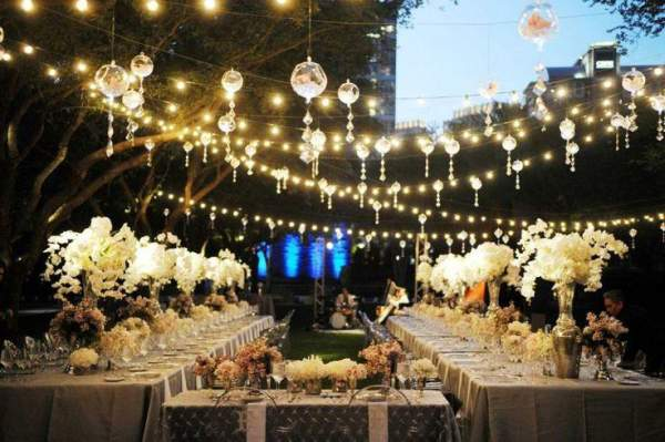 Lighting Decorations