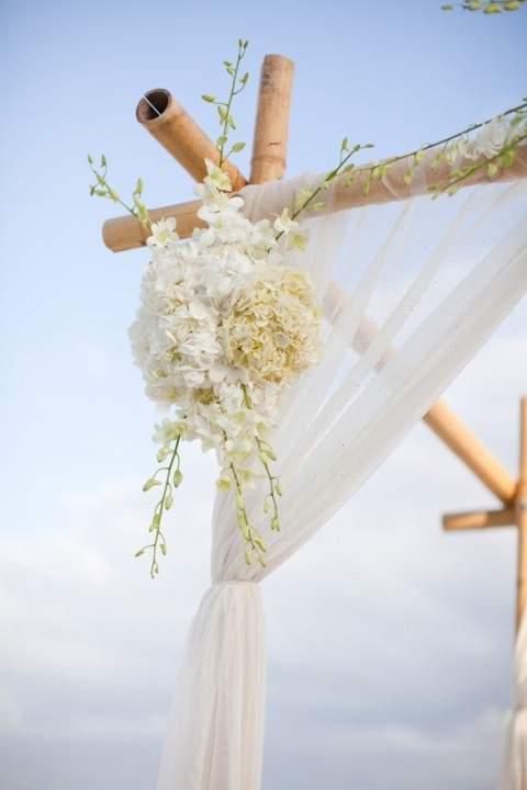Outdoor Wedding Seating Ideas