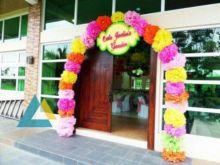 Birthday Entrance Decoration in Pondicherry