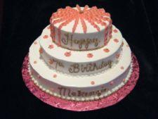 Birthday Cake Decorations in Pondicherry