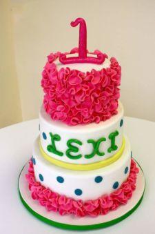 Themed Birthday Cake Decorations in Pondicherry