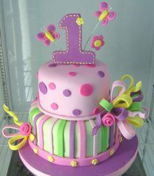 First Birthday Cake Decorations in Pondicherry