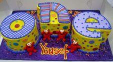 1st Birthday Cake Decorations in Pondicherry