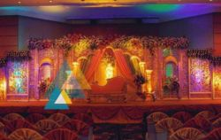 Reception and Wedding Decoration in Pondicherry