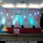 Birthday Party Decoration at MK Stalin Hall (8)